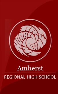 amherst regional high school logo