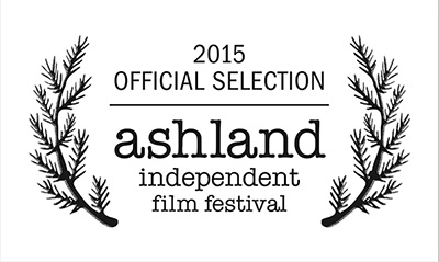 Ashland independent film festival official selection