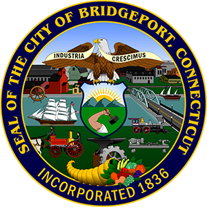 city of bridgeport seal