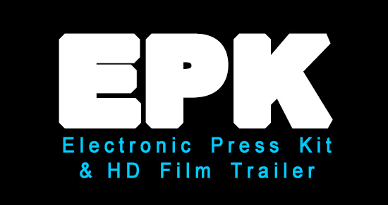 electronic press kit & hd film trailer
