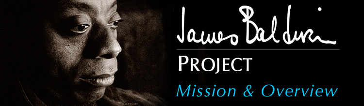 james baldwin project overview & mission