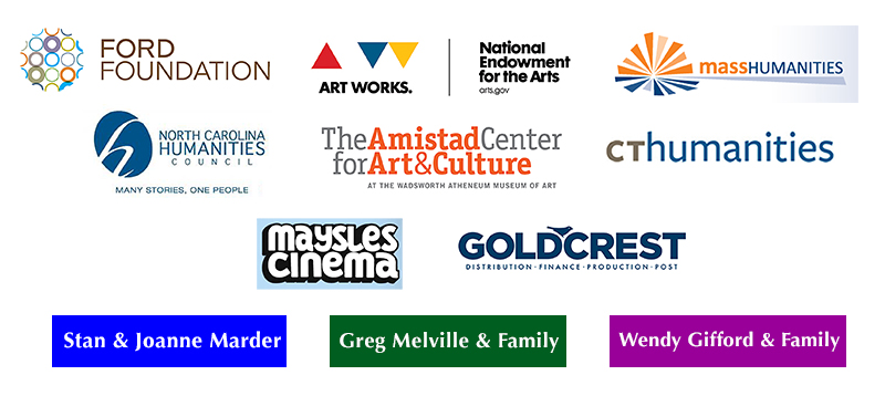 james baldwin project sponsor logos