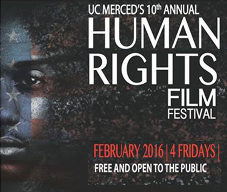 UC Merced Human Rights Film Festival