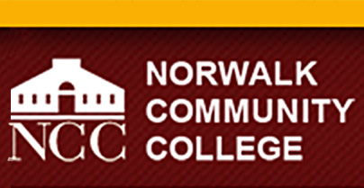 norwalk community college logo