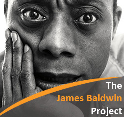 quinebaug valley community college james baldwin project