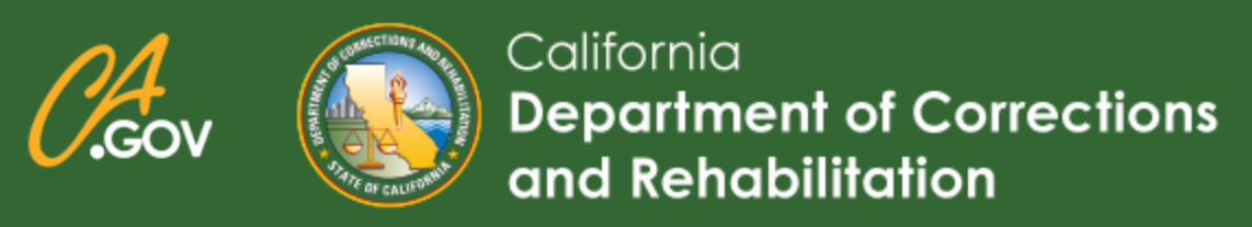 California Dept Corrections