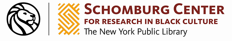 schomburg center nypl logo