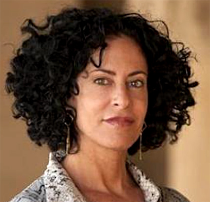 photo of stanford professor michelle elam