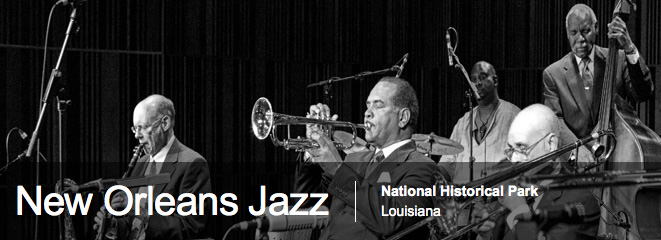 new orleans jazz national park